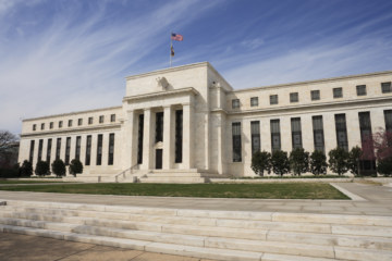 3 gráficos que muestran lo encajonada que está la Reserva Federal