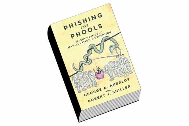 review-phishing-for-phools-george-akerlof-robert-shiller-princeton-university-press