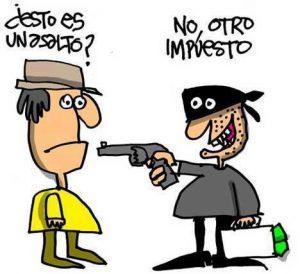 robo-impuestos