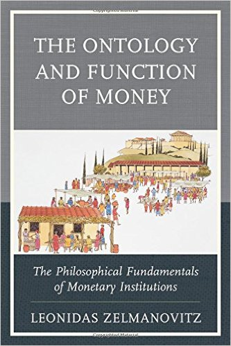 the-ontology-and-function-of-money