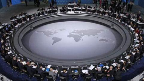 La diferencia básica entre globalismo y globalización económica ...