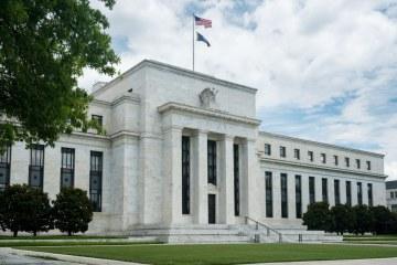 ¿El coronavirus acabará con la Reserva Federal?