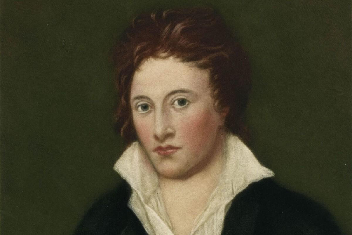 El radicalismo de Shelley: El poeta como economista ...