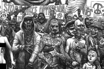 Salvar a Occidente y al libertarismo del marxismo cultural