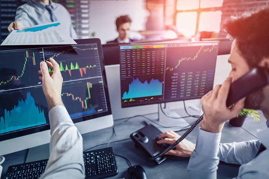 inversores stock maket