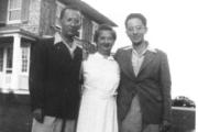El joven Murray Rothbard: una autobiografía