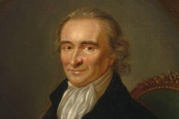 Thomas Paine sobre el papel moneda y la moral