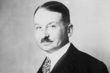Los años de entreguerras: Ludwig von Mises como asesor económico