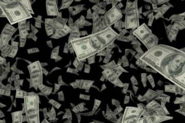 El gasto del gobierno no crea crecimiento económico