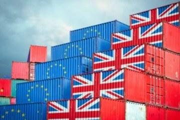 El «plan secreto» del gobierno del Reino Unido para reducir los impuestos luego de un Brexit sin acuerdo