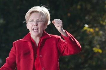 El problema con el impuesto a la riqueza de Elizabeth Warren