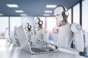 No, los robots no nos harán a todos desempleados