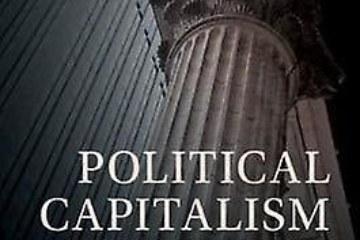 Holcombe sobre capitalismo político