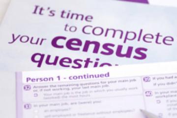 El problema con el censo