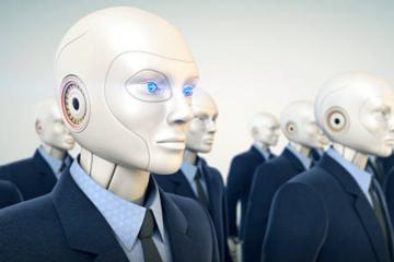 Los alarmistas se equivocan sobre los robots y la IA