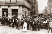El dinero y el oro en las décadas de los veinte y los treinta: una visión austriaca