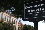 Cómo la facultad de Oberlin College trató de destruir una pequeña empresa por crímenes imaginarios