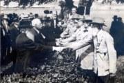 El inicio del estado de bienestar: Las pensiones de los veteranos de la Guerra Civil