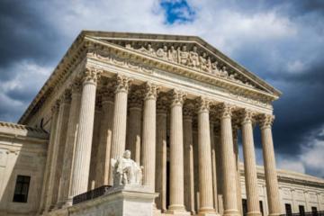 El dudoso «muro de la separación» de la Corte Suprema entre Iglesia y Estado