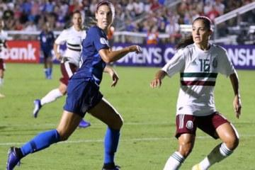 Los consumidores decidirán si los equipos deportivos femeninos reciben la misma paga
