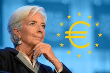 Los mercados aplauden el nombramiento de Christine Lagarde para el BCE. Por qué eso es un problema