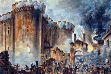 Medievalismo, absolutismo y Revolución Francesa