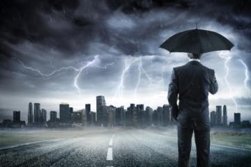 La diferencia entre «fluctuaciones económicas» y recesión