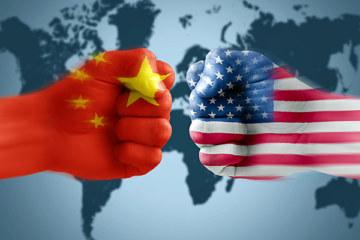La «guerra» comercial sólo está haciendo la guerra a nuestras libertades