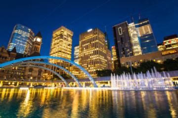 Toronto reduce el control de alquileres… así que los constructores construyen más viviendas