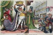 La convención monetaria de Indianápolis