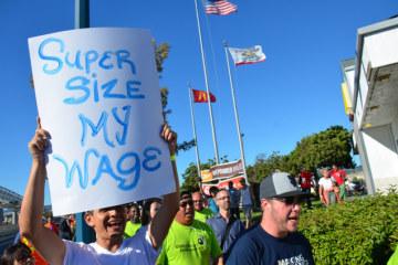 Tres malos argumentos a favor del salario mínimo