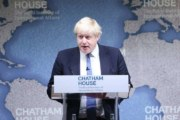 ¿Amenazará una crisis crediticia los planes de Boris del Brexit para el 2020?