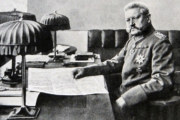 El Programa Hindenburg de 1916: Un experimento central en la planificación de la guerra