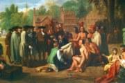 El experimento anarquista de Pennsylvania: 1681-1690