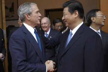 El régimen chino ha hecho que los problemas de China sean mucho peores