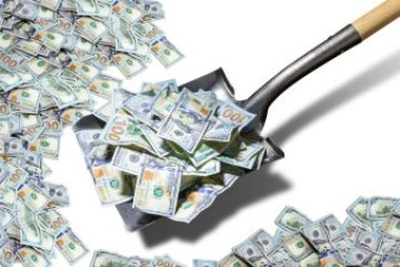 Con los rescates, los gobiernos son los grandes ganadores