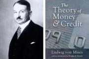 La teoría del ciclo económico del «crédito de circulación» de Ludwig von Mises