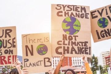 Nuevas oportunidades para los marxistas: El cambio climático y el coronavirus