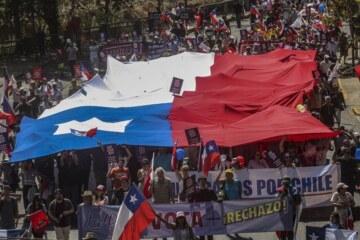 Chile: hacia una nueva derecha extraparlamentaria