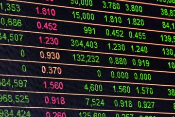 ¿Deberían los inversores centrarse en el riesgo en lugar de en las ganancias?