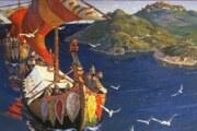 Impuestos y robo, estilo vikingo