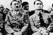 La doctrina económica de los nazis