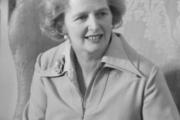Biografía de Margaret Thatcher (1925 – 2013)