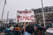 Wendy McElroy y la misión del feminismo libertario