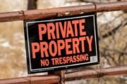 Sobre la justificación máxima de la ética de la propiedad privada
