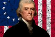 Primer discurso inaugural de Thomas Jefferson