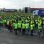 Manifestantes franceses enfurecidos por los impuestos del clima y el aumento del costo de vida